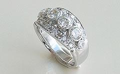 お持ちの真珠・ダイヤモンドや宝石などを…